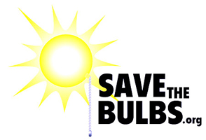 save the bulbs
